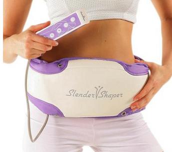 Máy massage,đai massage giảm béo slender shaper