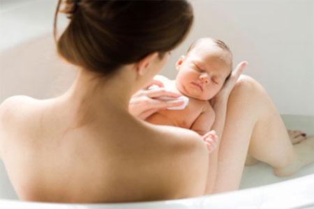 Dịch vụ tắm cho trẻ sơ sinh tại Huyện Từ Liêm