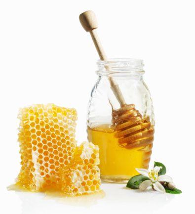 Mật ong hoa nhãn thơm ngon từ tự nhiên