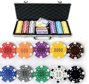 Bán phỉnh poker, chip poker loại 500 chip trên toàn quốc